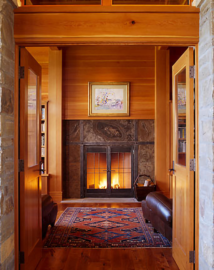 Tennyson Ankeny Construction - Jackson Hole, Wyoming
